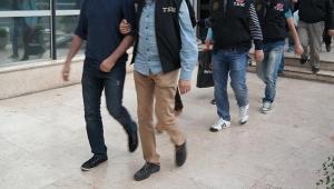 FETÖ'den Adliyeye Sevk Edilen 21 Şahıstan 4'ü Tutuklandı