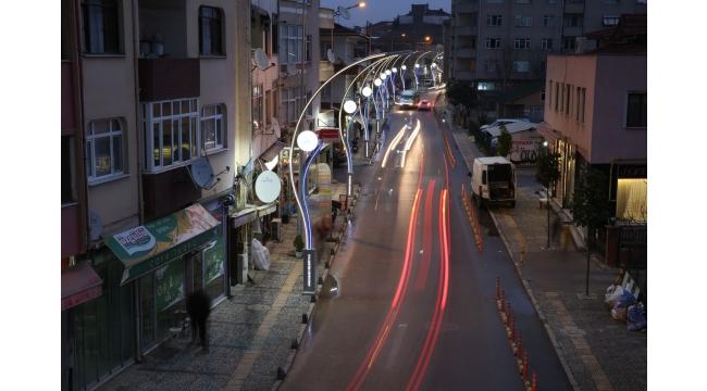 Cumhuriyet Mahallesi Işıl Işıl