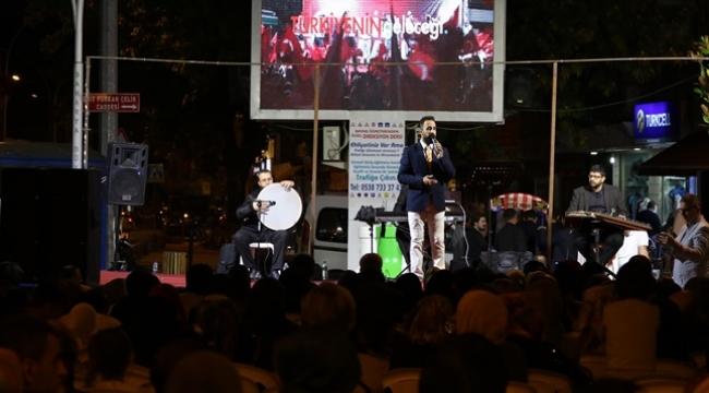 Akyazı Belediyesi Ramazan Etkinlikleri'ne İlahi Konseri İle Başladı