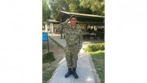 Erzurum'da Trafik Kazası! Sakaryalı Asker Hayatını Kaybetti