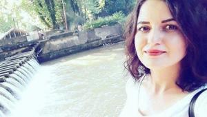 Otomobilin Çarptığı Kız Hayatını Kaybetti