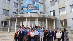 15. Uluslararası Türk Dünyası Sosyal Bilimler Kongresi Tamamlandı