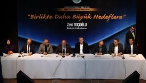 """Ekolojik Turizme Tam Destek"""