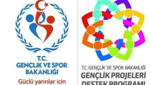 Sakarya'nın Gençlik Projelerine 122 Bin Tl Destek