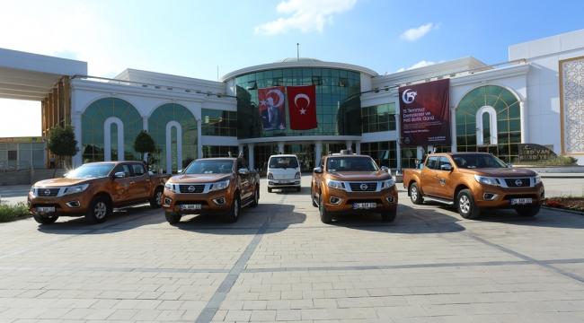 Serdivan'da İlaçlama Filosu Güçlendirildi