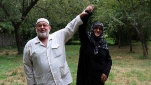'SURVİVOR' MÜCADELESİ İLE İZLENME REKORU KIRAN YAŞLI ÇİFT KONUŞTU