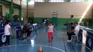 Yetenek Taraması Sonucu Başarılı Olan Sporculara Eğitim Verilecek
