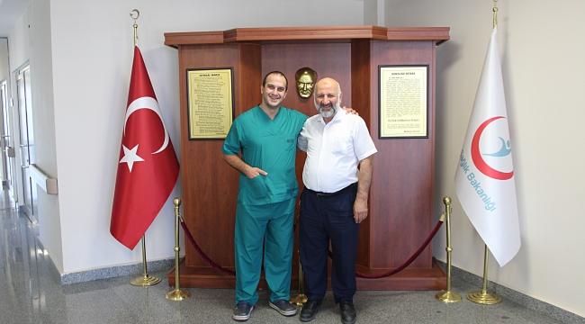 Karasu'ya İki Yeni Doktor