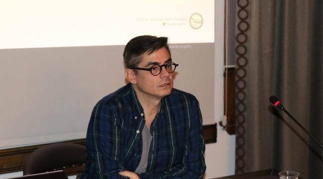 Osmanlı Kuruluş Dönemi'ni İnalcık'la Öğrenildi