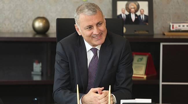 Vali Nayir Satso Meclis Toplantısına Konuk Olacak