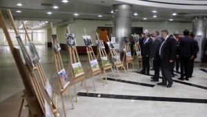 Yazar Cengiz Aytmatov SAÜ'de Anıldı