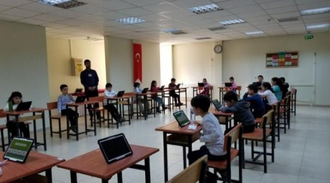 BİLSEM 2019 Grup Taraması Başlıyor