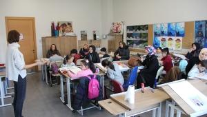 Veli-Çocuk Buluşması ile İnteraktif Eğitim