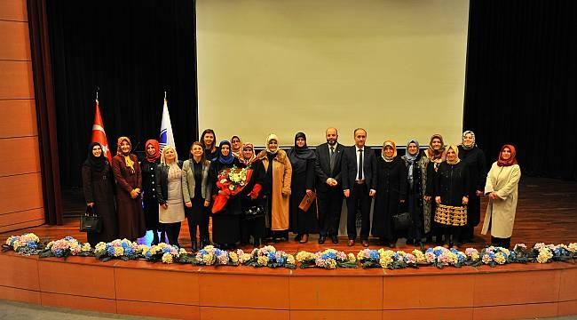 Toplumsal Cinsiyet Adaleti Konferansı Düzenlendi