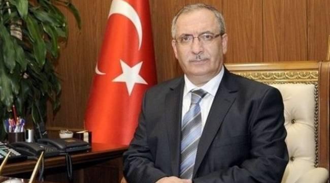 Vali Nayir'den İstiklal Marşı'nın Kabulü ve Mehmet Akif Ersoy'u Anma Günü Mesajı