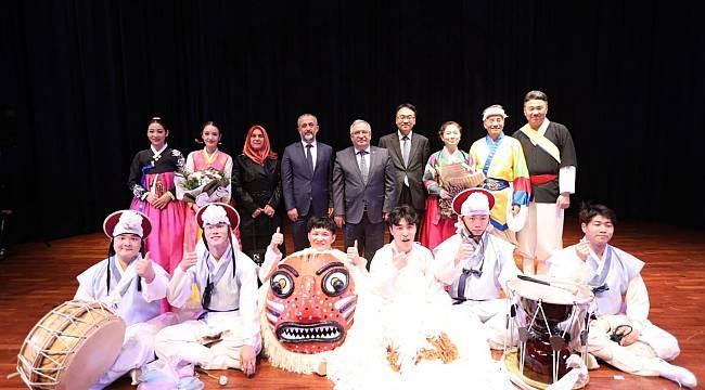 Kore Kültür Günü Kutlandı