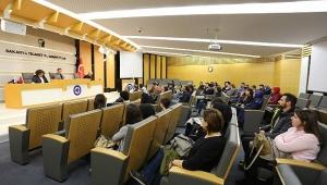 Sakarya'ya Çevre Mühendisleri Odası İl Temsilciliği Açılmalı