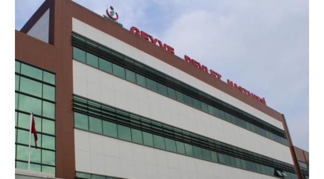 Geyve'de Hastane Var Doktor Yok