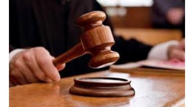 Ebu Hanzala davasında önemli gelişme