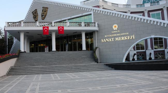Büyükşehir Mart Ayı Kültür Sanat Takvimi Açıklandı