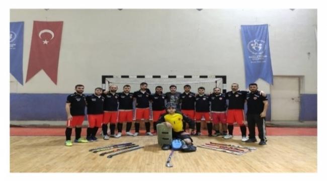 Sakarya'da Bir İlk Salon Hokeyi Turnuvası Düzenlenecek