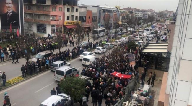 STK'lardan Ortak Açıklama 'Ordusu Cephedeyken Birliğimizi Bozan Bir Vekilimiz Olamaz'