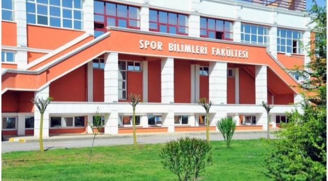 SUBÜ Sporda Türkiye 3.sü