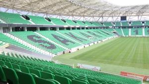 Çok Beğenilmişti 'Yaşayan Stadyuma Onay Çıktı'