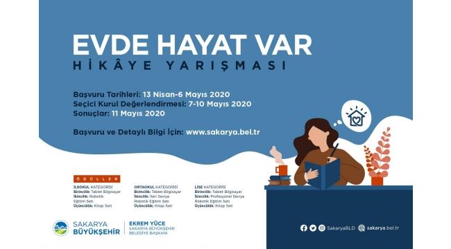 Türkiye'de bir ilk olacak yarışma Büyükşehir'den