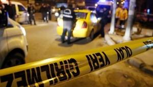 Avukata Silahlı Saldırı