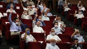 Sakarya'da Belediyelerin Etkinliklerinde Havai Fişek Kullanılmayacak