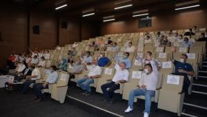 Ağustos Meclisinde 9 Madde Görüşüldü