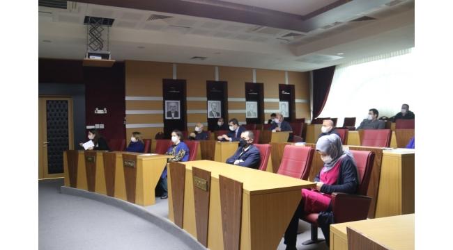 Belediye Çalışanlarına KVKK Eğitimi