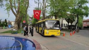 Başkan Babaoğlu ALES Adaylarını Unutmadı