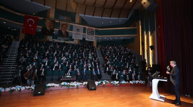 Büyükşehir, Sakarya'nın Turizm Haritasını Çiziyor