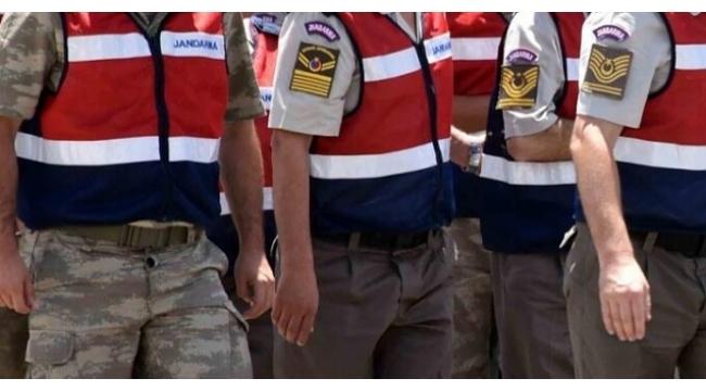 Jandarma'nın Yasak Bilançosu ''Hasılat 175 Bin TL''