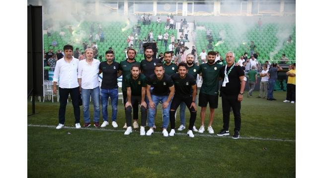 Sakaryaspor, Transfer Ettiği Futbolcularla Sözleşmeleri İmzaladı