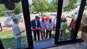 Sapanca'da Coco Pet Store Açıldı