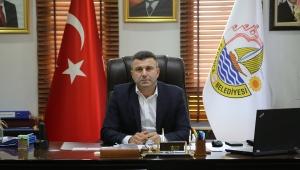 Başkan Özen'in, Kurban Bayramı Mesajı