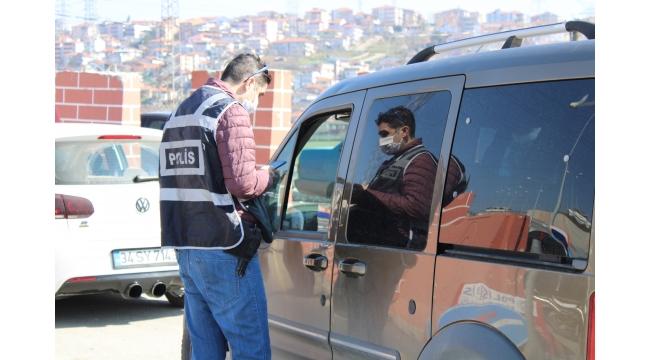 Sakarya'da Haziran Ayında 142 Şüpheli Tutuklandı